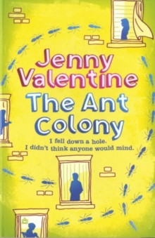 Image for The ant colony