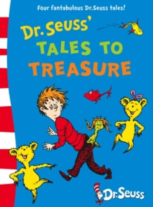 Image for Dr. Seuss' tales to treasure