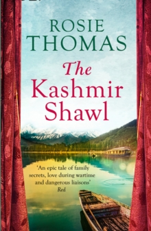Image for The Kashmir shawl