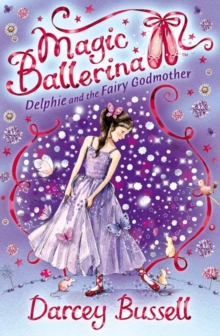 Image for Delphie and the fairy godmother