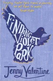 Image for Finding Violet Park