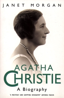 Image for Agatha Christie  : a biography