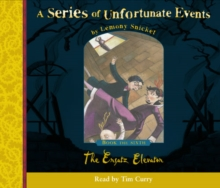 Image for Book the Sixth - The Ersatz Elevator