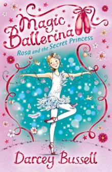 Image for Rosa and the secret princess