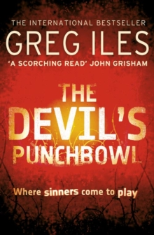 Image for The devil's punchbowl