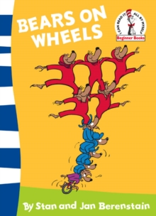 Image for Bears on wheels