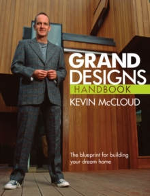Image for Grand designs handbook  : the blueprint for building your dream home