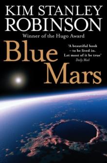 Image for Blue Mars