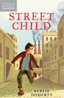 Street child - Doherty, Berlie