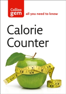 Image for Calorie counter