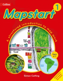 Image for Collins mapstart 1