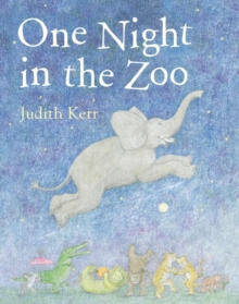 Image for One night in the zoo