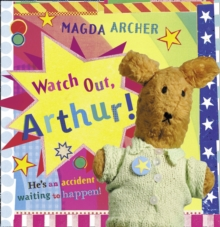 Image for Watch out, Arthur!