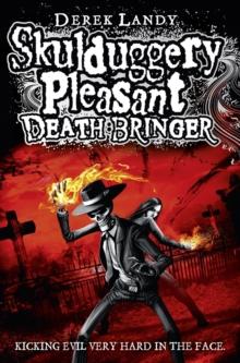 Image for Death Bringer