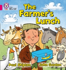 Image for The farmer's lunch