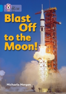 Image for Blast off to the moon
