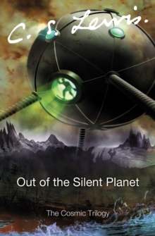 Image for Out of the silent planet