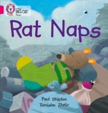 Image for Rat naps