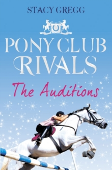 Image for The auditions
