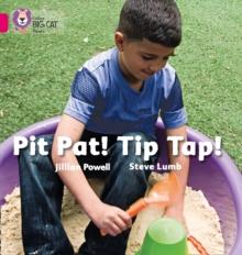 Image for Pit pat! Tip tap!