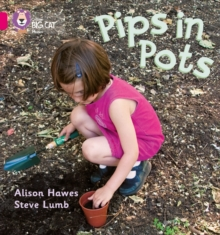Image for Pips in pots