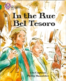 Image for In the Rue Bel Tesoro