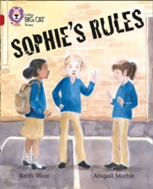 Image for Sophie's rules