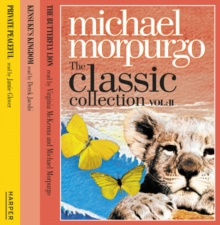 Image for Michael Morpurgo's classic collection