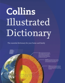 Image for Collins illustrated dictionary