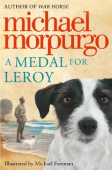 Image for A medal for Leroy