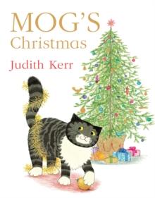Mog's Christmas - Kerr, Judith