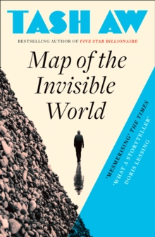Image for Map of the invisible world