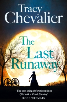 Image for The Last Runaway