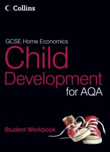 Image for GCSE child development for AQA: Student workbook