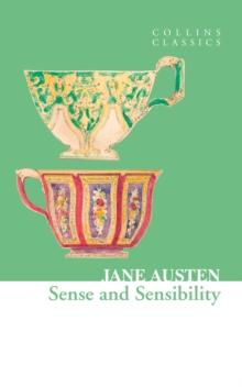 Image for Sense & Sensibility