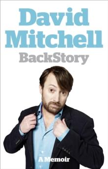 Image for Back story  : a memoir