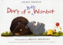 Image for Diary of a baby wombat