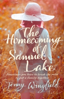 Image for The homecoming of Samuel Lake