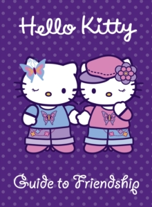 Image for Hello Kitty guide to friendship