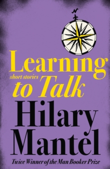 Image for Learning to talk: short stories