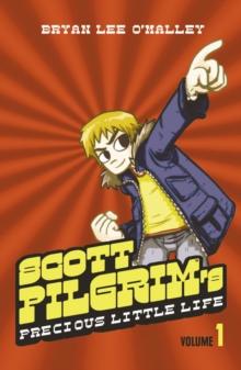 Image for Scott's precious little life.