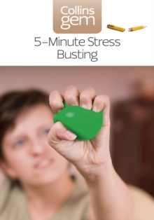 5-minute stress-busting - Hales-Dutton, Vicky