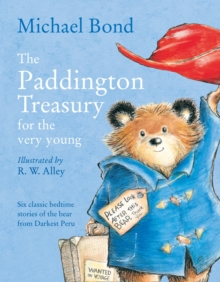 Image for The Paddington treasury for the very young