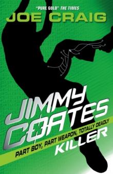 Image for Jimmy Coates - killer