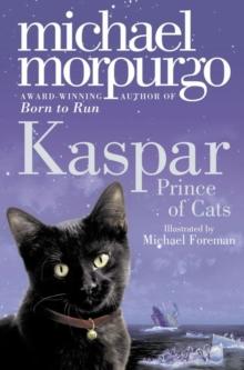 Image for Kaspar, prince of cats