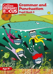 Image for Grammar and punctuationPupil book 3