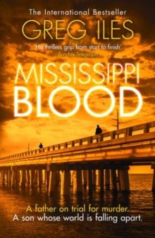 Image for Mississippi blood