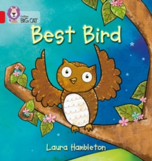 Best bird - Hambleton, Laura