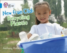 Image for New from old  : recycling plastic