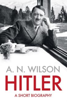 Image for Hitler  : a short biography